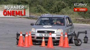 İleri ve güvenli sürüş teknikleri eğitimi